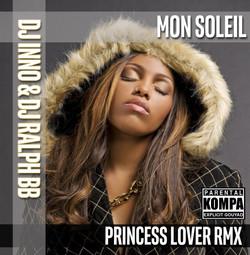 Princess Lover Remix Mon Soleil