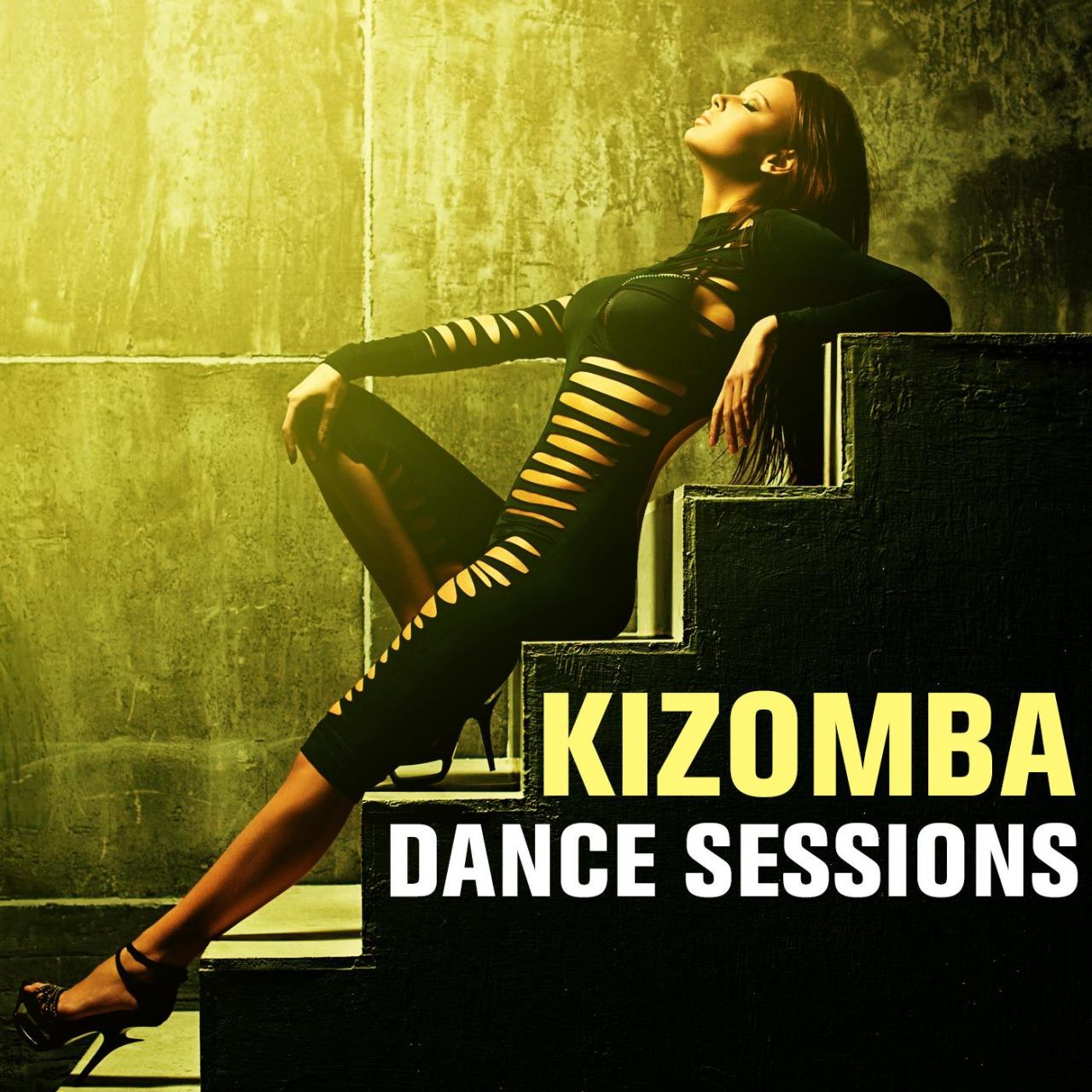 Kizombamix.com