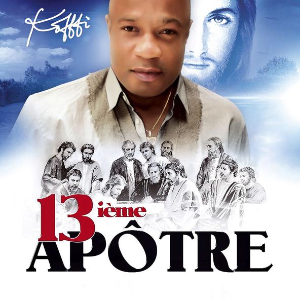 Koffi Olomide 13e Apotre Afrostation