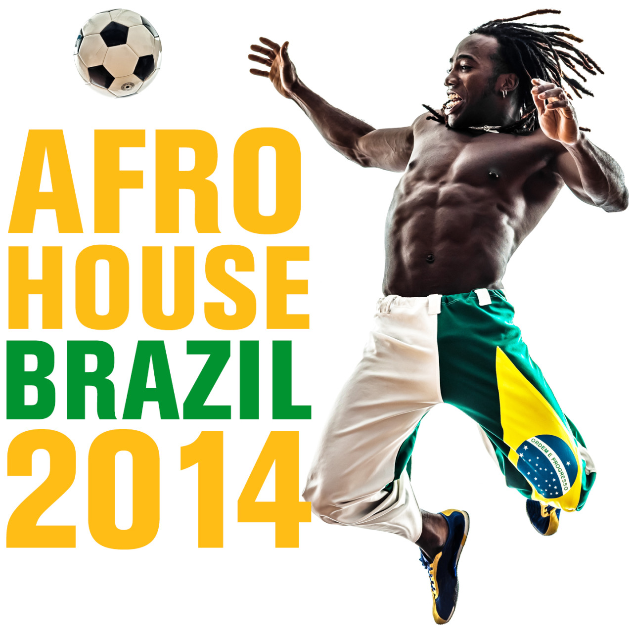 Afro House Brazilian Music