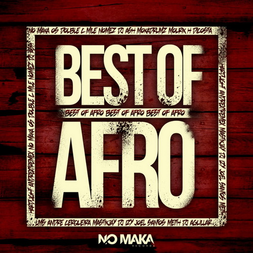 African Music Afro House Afrobeat