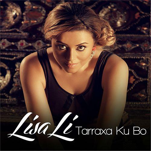 Lisa Li Tarraxa Kizombamix.com