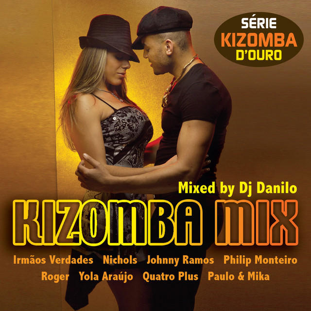 DJ Guelas Kizombamix.com Urban Kiz