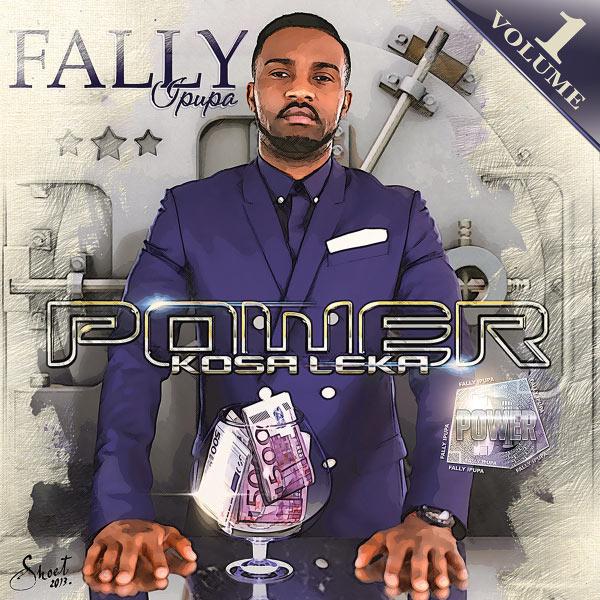 Fally Ipupa African Music