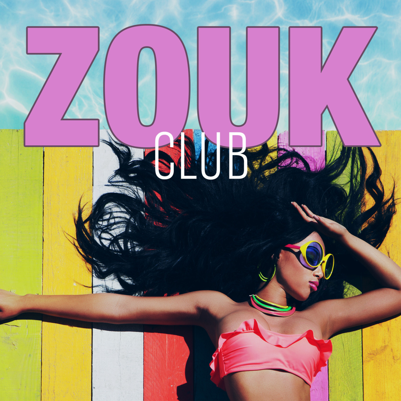 Download Zouk Albums