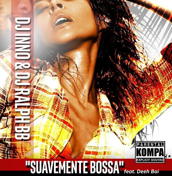 DJ Ralph DJ Inno Kompastation.com