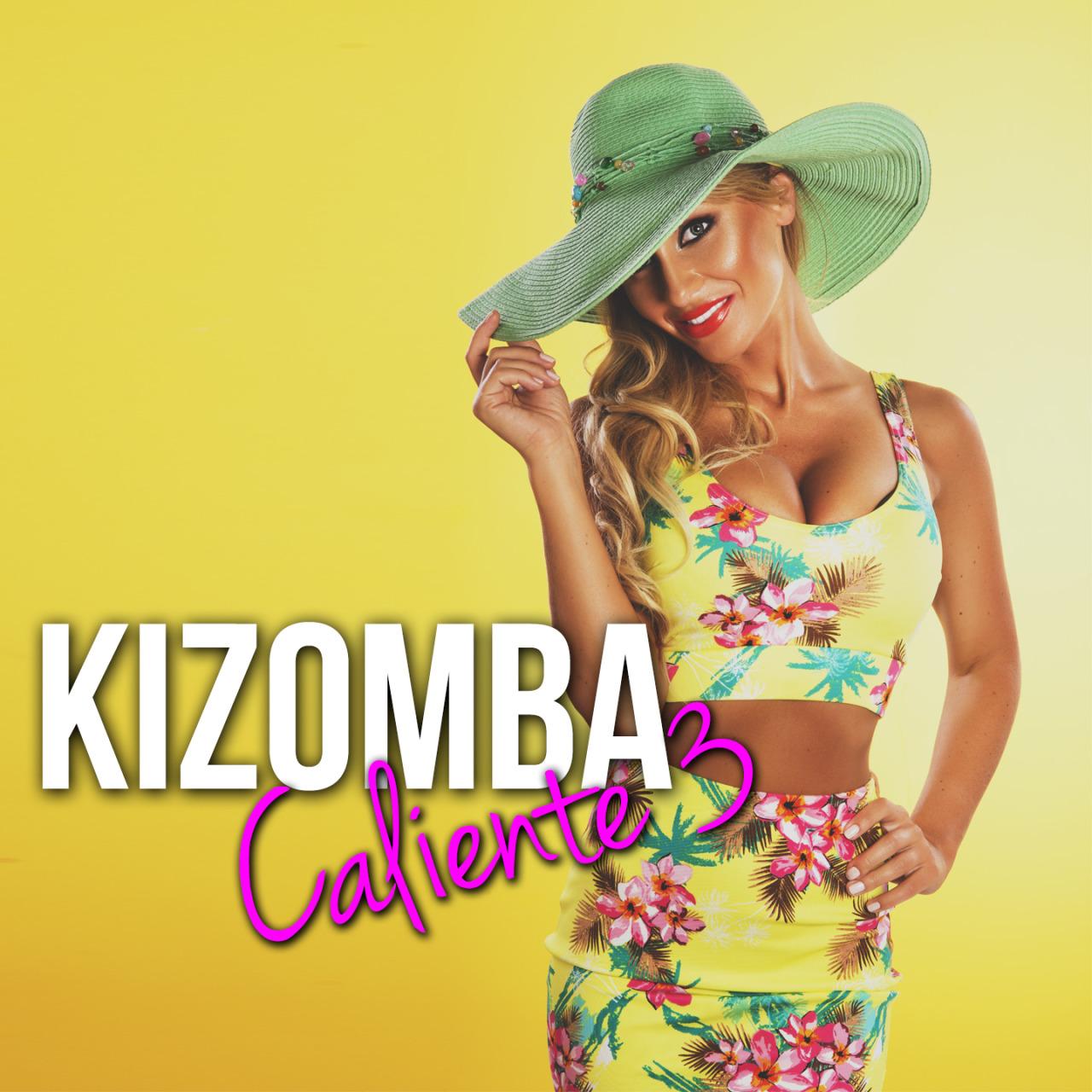 Kizomba Music Dance Zoukstation