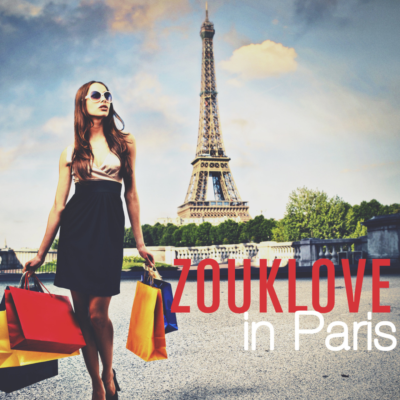 Zouk Love Mix France Paris
