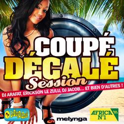 Coupe Decale Afrozouk