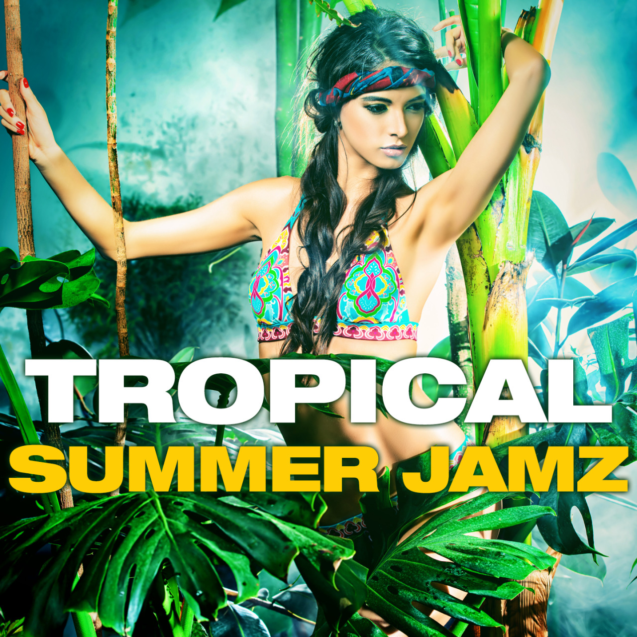Tropical Afro House Music Afrozika