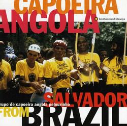 Angola Semba Brazil Cape Verde Music