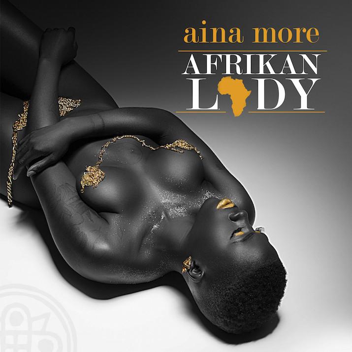 African Lady Afrostation.com
