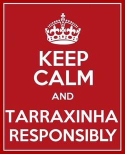 Tarraxa Tarraxinha Ghetto Zouk R&B