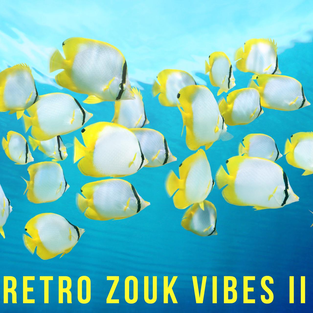 Zouk Retro sur Zoukstation Retro