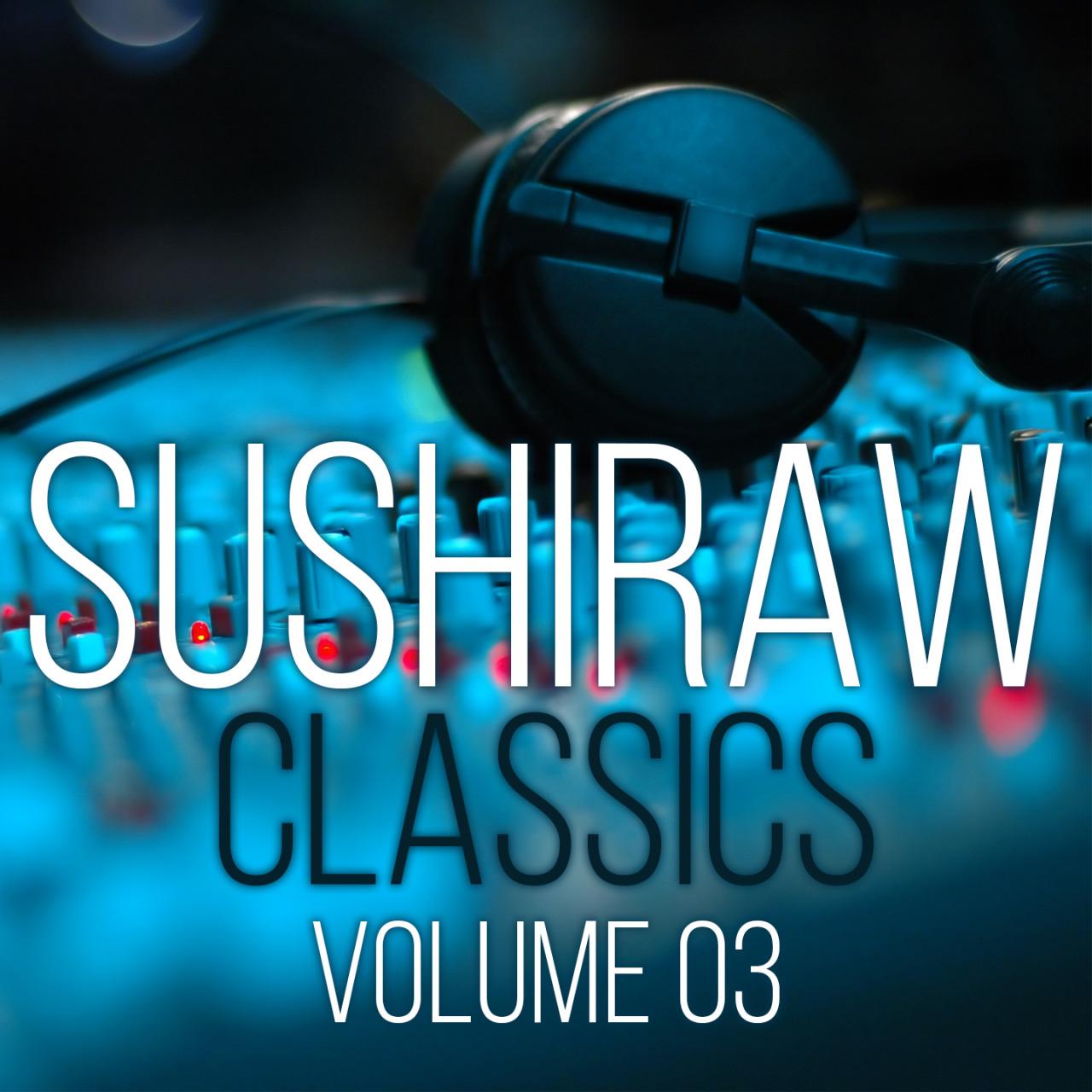 African Music Sushiraw