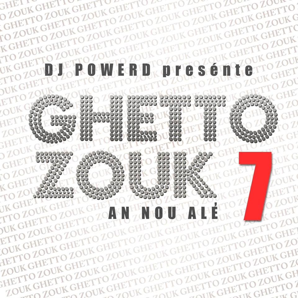 Ghetto Zouk