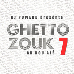 Zoukstation Ghetto Zouk Music
