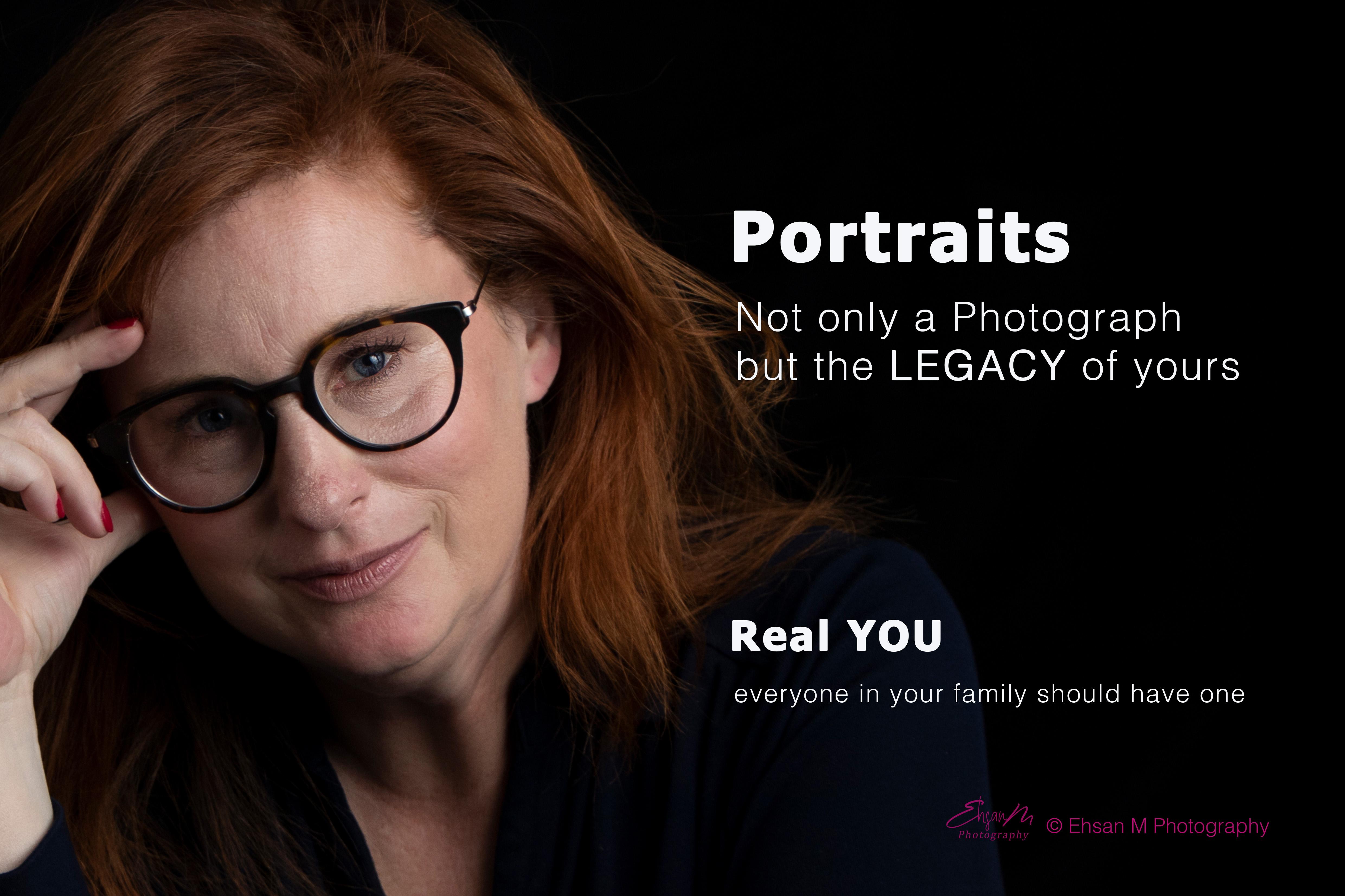 Portrait- Legacy