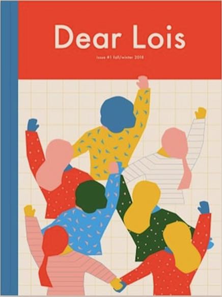 Dear Lois Issue #1