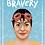 Thumbnail: Bravery Issue 11 - Yusra Mardini