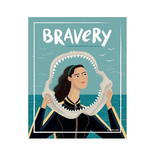 Bravery Issue 13 - Eugenie Clark