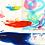 Thumbnail: Illustoria # 2 - Canvas