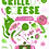 Thumbnail: Grilled Cheese [5-10] Issue 13