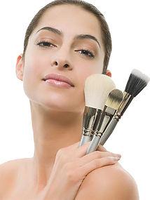 face, rosto, pele, maquiagem, blush, pó compacto, base liquida, duo cake