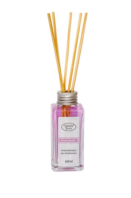Aromatizador de Ambiente Sweet Jardim - 60ml