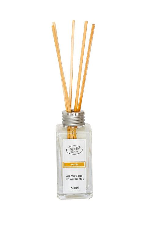 Aromatizador de Ambiente Vanilla - 60ml