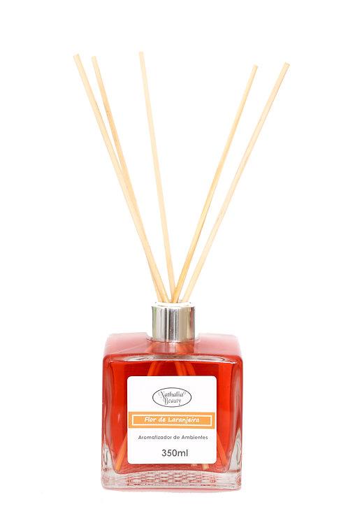Aromatizador de Ambiente Flor de Laranjeira -350ml