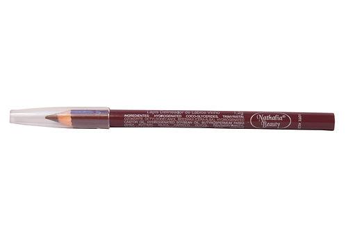 Lápis Delineador de Lábios Vinho