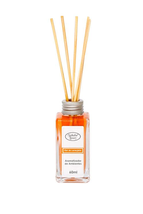 Aromatizador de Ambiente Flor de Laranjeira - 60ml