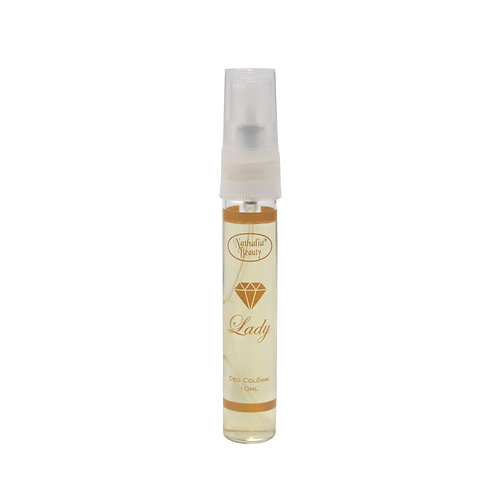 DEO COLÔNIA  LADY - 10ml (Similar Lady Millon)