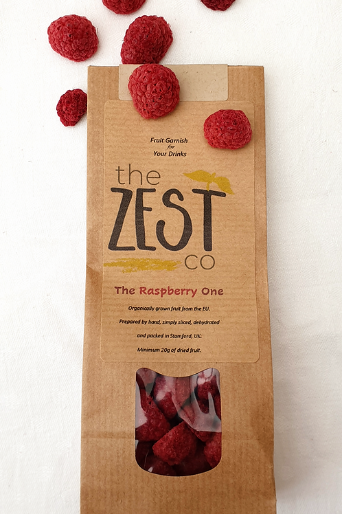 The Raspberry One