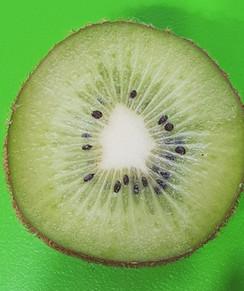 The Kiwi One