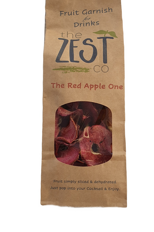 The Red Apple One