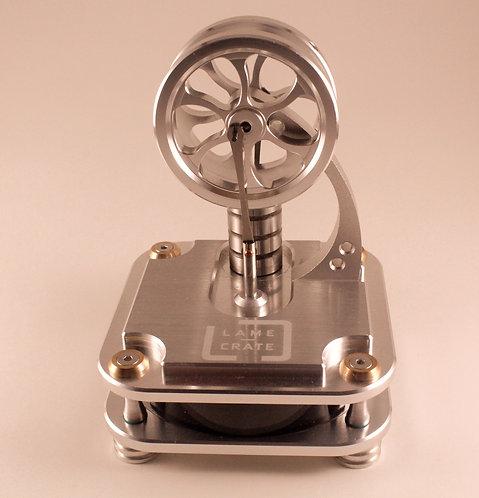 Stirling Engine (Tier II)