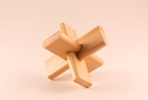 Bamboo Puzzles (large)