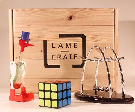 Classic Crate