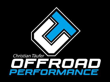 CT Offroad Performance jetzt ONLINE!