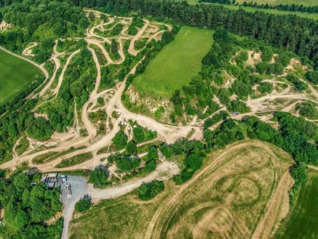 Enduro - Aber richtig! Sportfahrerlehrgang in Kronach