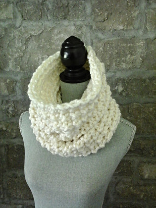 Two Ways About It Snood