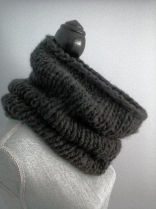 Wooly Neckwarmer