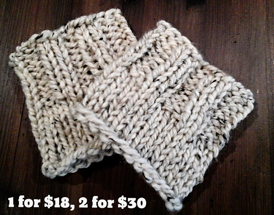 Simply Boot Cuffs