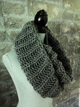 Go-to-Have Infinity Scarf