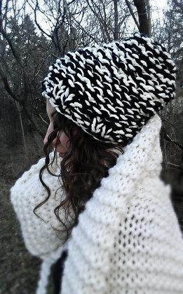 Black 'n White Hat