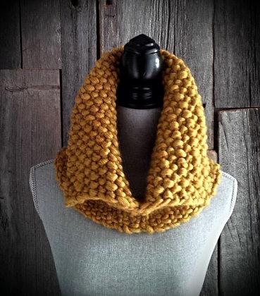 Peru Wool Collar
