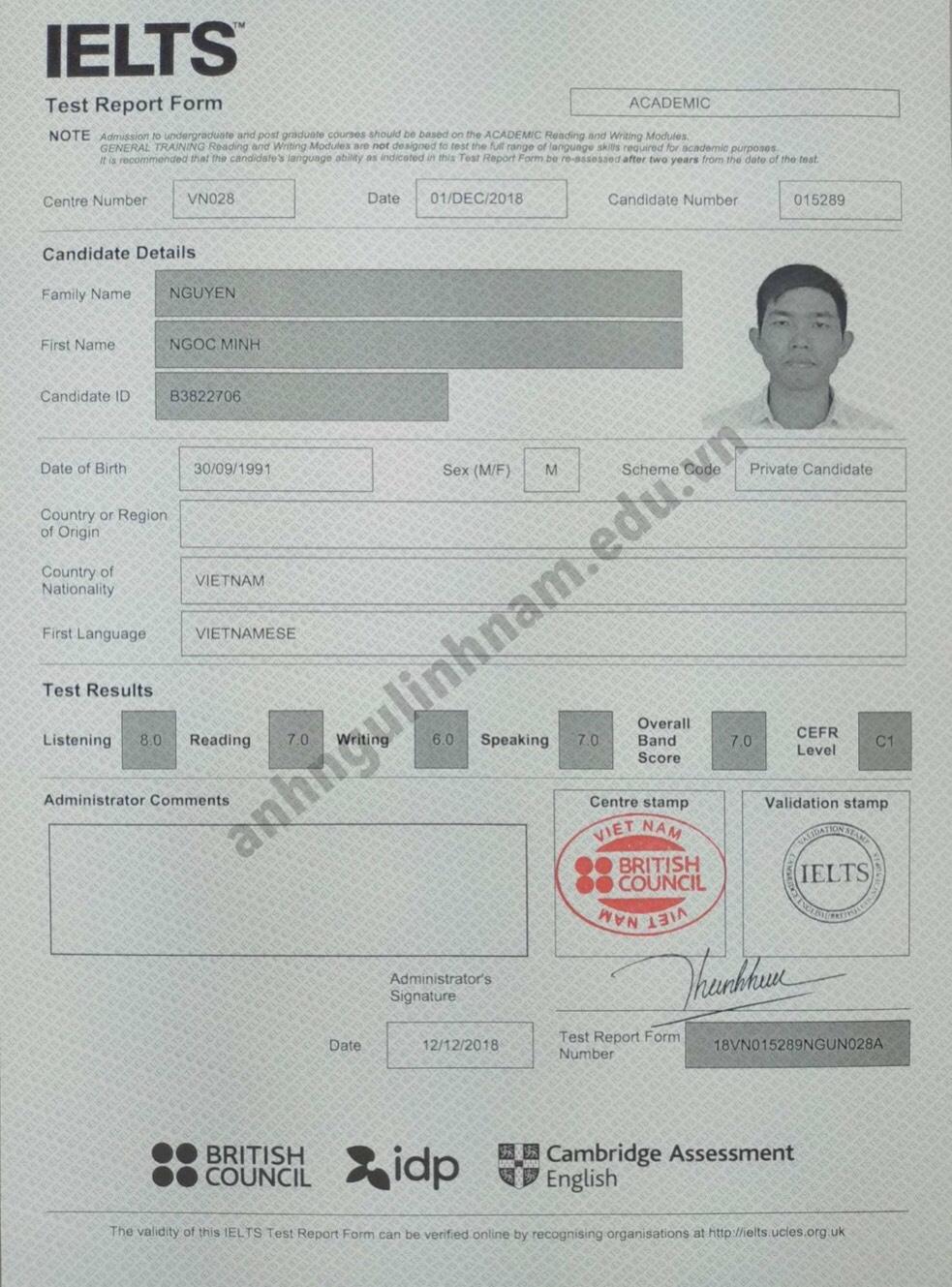 NGUYEN NGOC MINH-7.0 -01.12