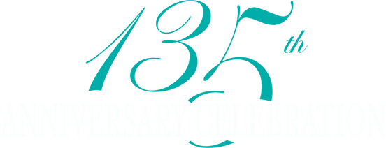 135AnnivEventLogo white teal.png